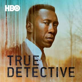 True Detective is listed (or ranked) 5 on the list The Best Current Shows That Are Darker Than Night