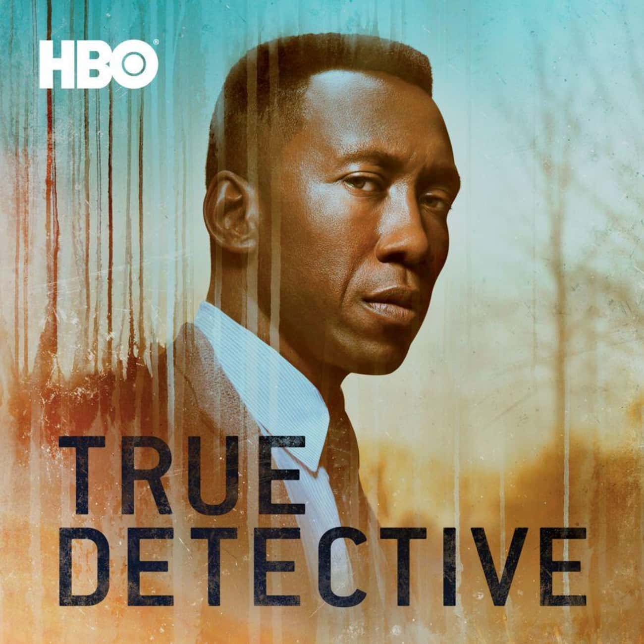 True Detective is listed (or ranked) 1 on the list What To Watch If You Love 'The Sinner'