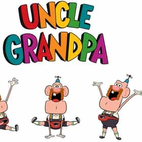 Uncle Grandpa