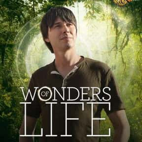 Wonders of Life is listed (or ranked) 13 on the list The Best Documentary Miniseries
