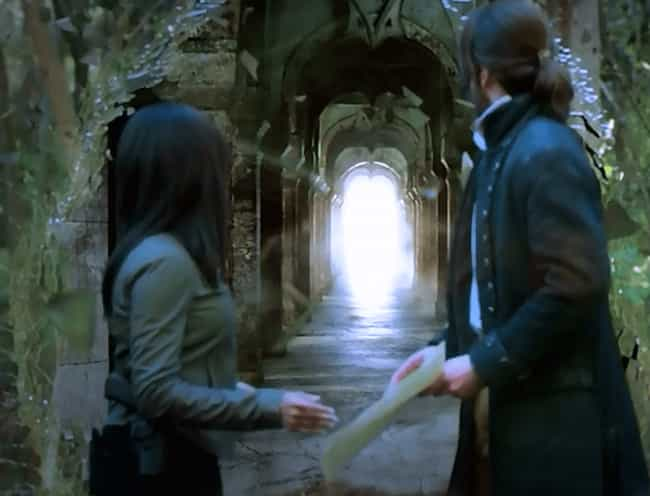 Sleepy Hollow is listed (or ranked) 4 on the list The Best Fictional Representations Of Purgatory In Modern Pop Culture