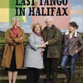 Last Tango in Halifax is listed (or ranked) 15 on the list The Greatest TV Shows About Senior Citizens