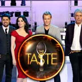 The Taste is listed (or ranked) 21 on the list The Most Watchable Cooking Competition Shows