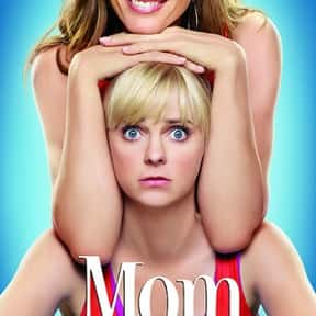 Mom is listed (or ranked) 10 on the list Non-Reality TV Shows That Should Be Canceled