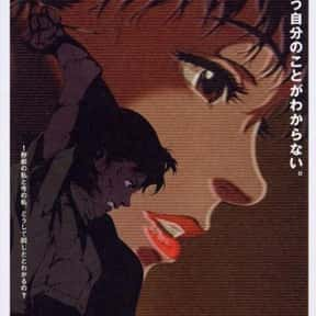 Perfect Blue is listed (or ranked) 14 on the list The Top Horror Anime of All Time