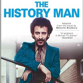 The History Man is listed (or ranked) 24 on the list The Greatest TV Shows Set in the 1970s