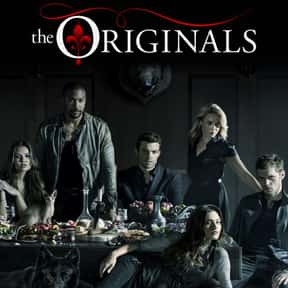 The Originals is listed (or ranked) 24 on the list The Best Fantasy TV Shows