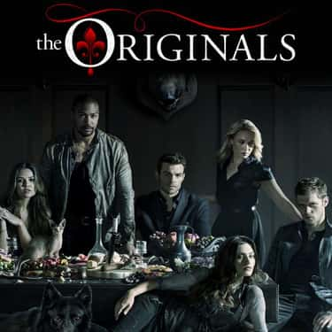 The Originals is listed (or ranked) 2 on the list What to Watch If You Love 'Pretty Little Liars'