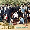 To the Beautiful You is listed (or ranked) 13 on the list The Best K-Dramas to Watch on Viki