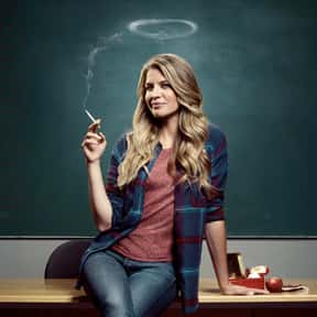 Rita is listed (or ranked) 9 on the list The Best Current TV Shows About School