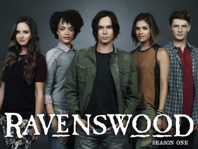 Ravenswood is listed (or ranked) 5 on the list What to Watch If You Love 'Pretty Little Liars'