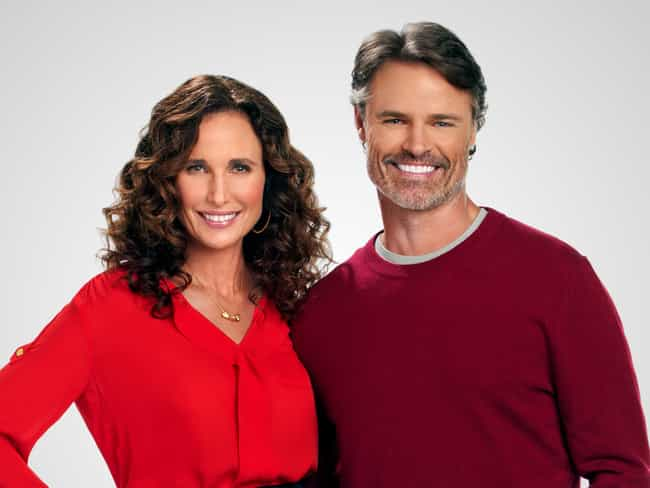 Cedar Cove is listed (or ranked) 6 on the list The Best Hallmark Channel TV Shows