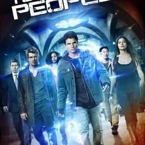 The Tomorrow People is listed (or ranked) 16 on the list The Best Shows Canceled After a Single Season