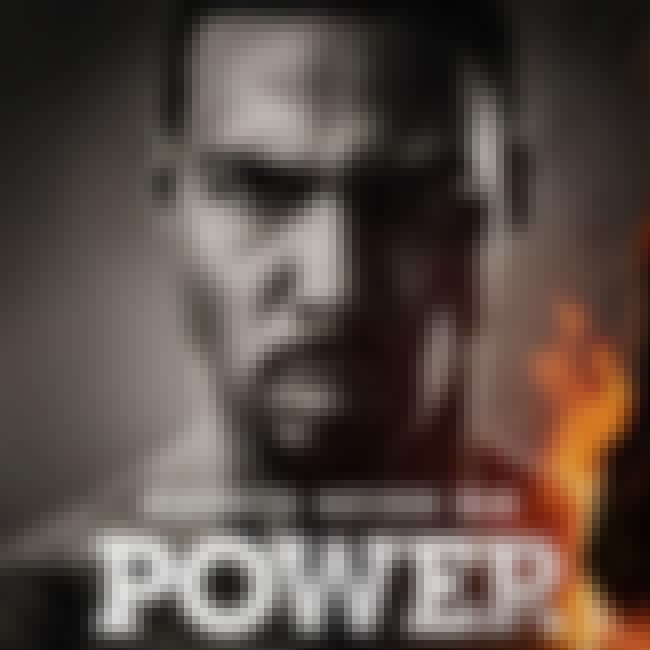 Power is listed (or ranked) 1 on the list The Best Current Black TV Shows