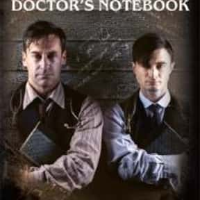 A Young Doctor's Notebook is listed (or ranked) 16 on the list The Greatest TV Shows Set in the '30s