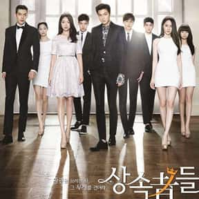 Heirs is listed (or ranked) 18 on the list The Best K-Dramas to Watch on Viki