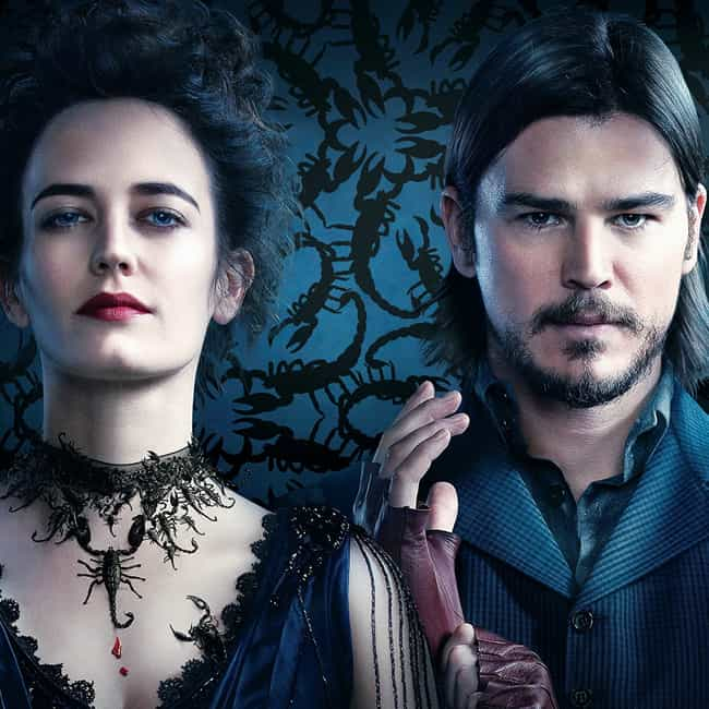 Penny Dreadful is listed (or ranked) 2 on the list The Real Reasons Why Your Favorite TV Shows Were Canceled