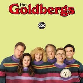 The Goldbergs is listed (or ranked) 14 on the list The Best 2010s Sitcoms