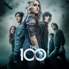 The 100 is listed (or ranked) 6 on the list The Greatest Sci Fi Shows That Are Totally Dramatic