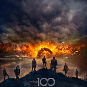 The 100 is listed (or ranked) 7 on the list The Best TV Shows Returning In 2020