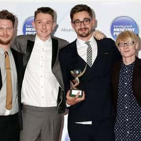 Alt-J is listed (or ranked) 22 on the list The Best Indie Folk Bands & Artists