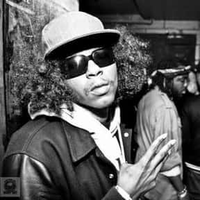 Ab-Soul is listed (or ranked) 11 on the list Interscope Records Complete Artist Roster