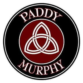 Paddy Murphy  is listed (or ranked) 9 on the list The Best Celtic Rock Bands/Artists