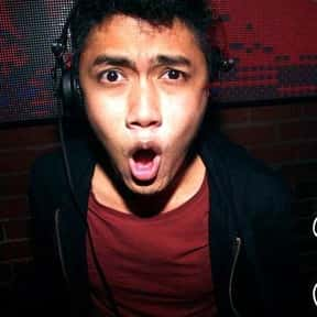 Angger Dimas is listed (or ranked) 21 on the list The Best Electro House Artists