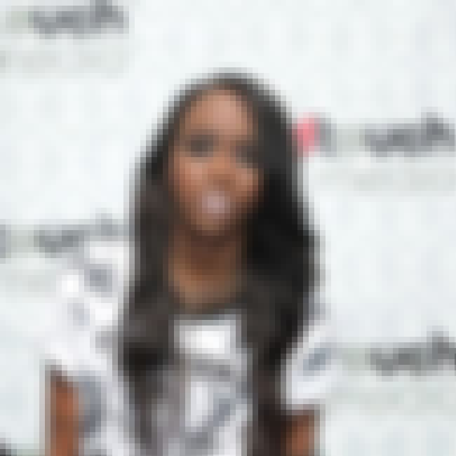 Angel Haze is listed (or ranked) 1 on the list 20 Celebrities Who Defy Gender Stereotypes