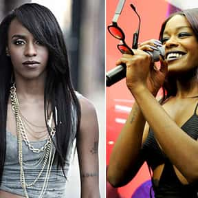 Angel Haze is listed (or ranked) 6 on the list Republic Records Complete Artist Roster