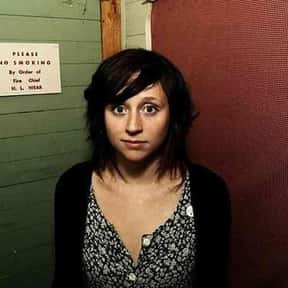 Waxahatchee is listed (or ranked) 25 on the list The Best Female Indie Artists & Female-Fronted Bands