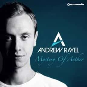 Andrew Rayel is listed (or ranked) 19 on the list Famous People Named Andrew