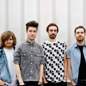 Bastille is listed (or ranked) 23 on the list The Best Europop Bands/Artists