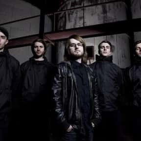 Fit for a King is listed (or ranked) 17 on the list The Best Christian Metal Bands