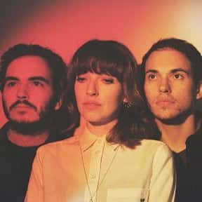 Daughter is listed (or ranked) 11 on the list The Best Indie Folk Bands & Artists