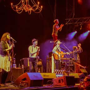 The Lumineers is listed (or ranked) 3 on the list The Best Bands Like Mumford And Sons