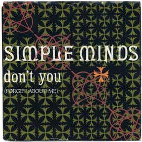 Don't You (Forget About Me) (Simple Minds)