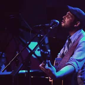 Gregory Alan Isakov is listed (or ranked) 15 on the list The Best Bands Like The Lumineers