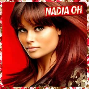 Nadia Oh is listed (or ranked) 8 on the list Famous People Named Nadia