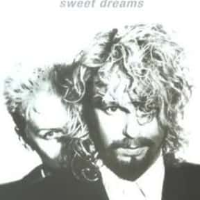 Sweet Dreams is listed (or ranked) 6 on the list The Best Pop Songs Of The '80s, Ranked
