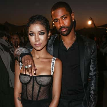 Jhené Aiko is listed (or ranked) 1 on the list Big Sean Loves and Hookups