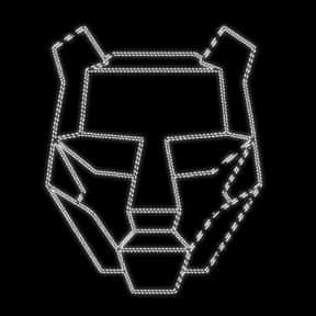 Black Tiger Sex Machine is listed (or ranked) 18 on the list The Best Dubstep Artists Of 2020