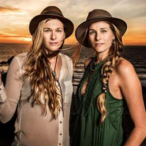 Shook Twins is listed (or ranked) 6 on the list The Best Musical Artists From Idaho