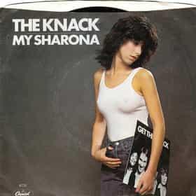 My Sharona