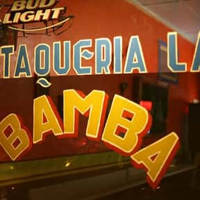 La Bamba is listed (or ranked) 9 on the list The Best Songs Of All Time, Ranked
