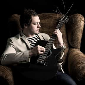 Alexander Turnquist is listed (or ranked) 25 on the list The Best Musical Artists From Idaho