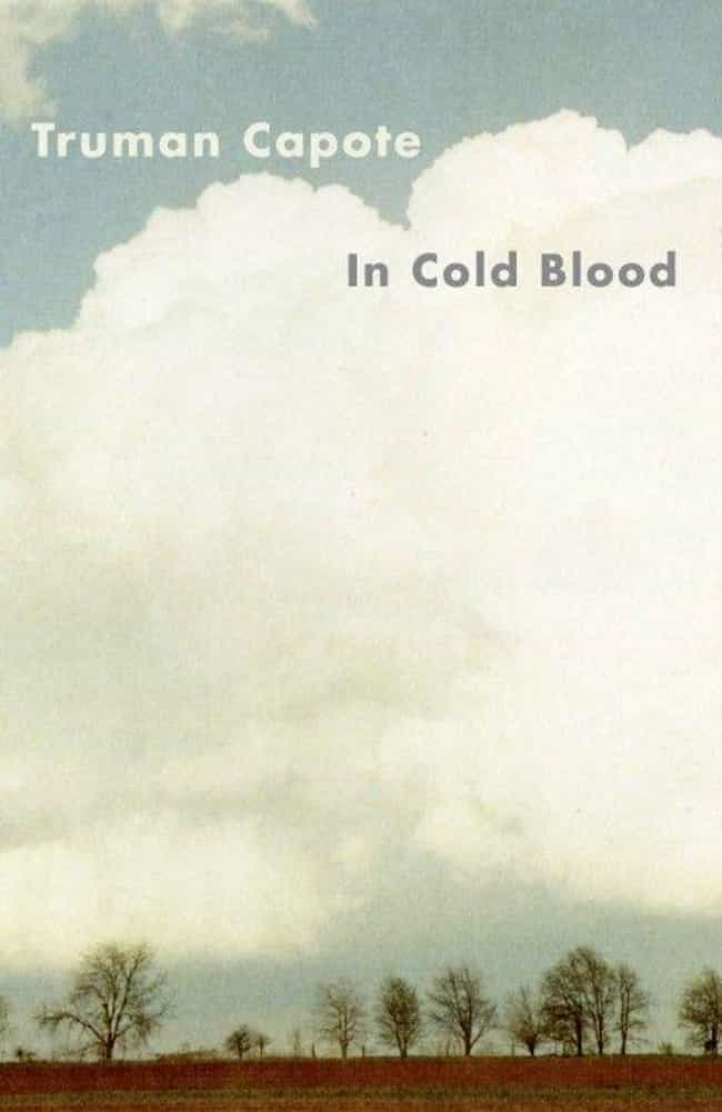 In Cold Blood is listed (or ranked) 2 on the list Books Every True Crime Fan Should Have On Their Shelf