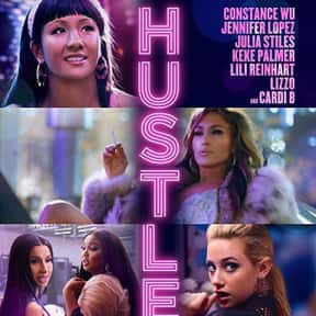 Hustlers is listed (or ranked) 12 on the list The Best Keke Palmer Movies