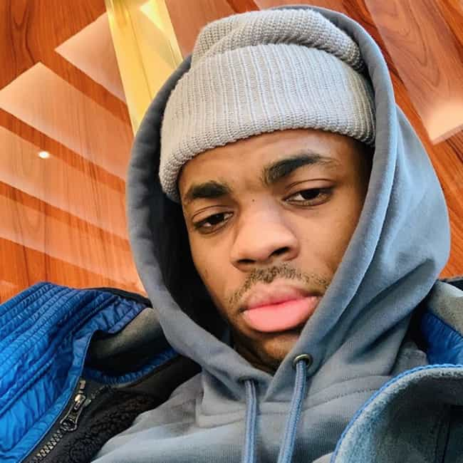 Vince Staples is listed (or ranked) 3 on the list 16 Famous Rappers Who Are Cancers