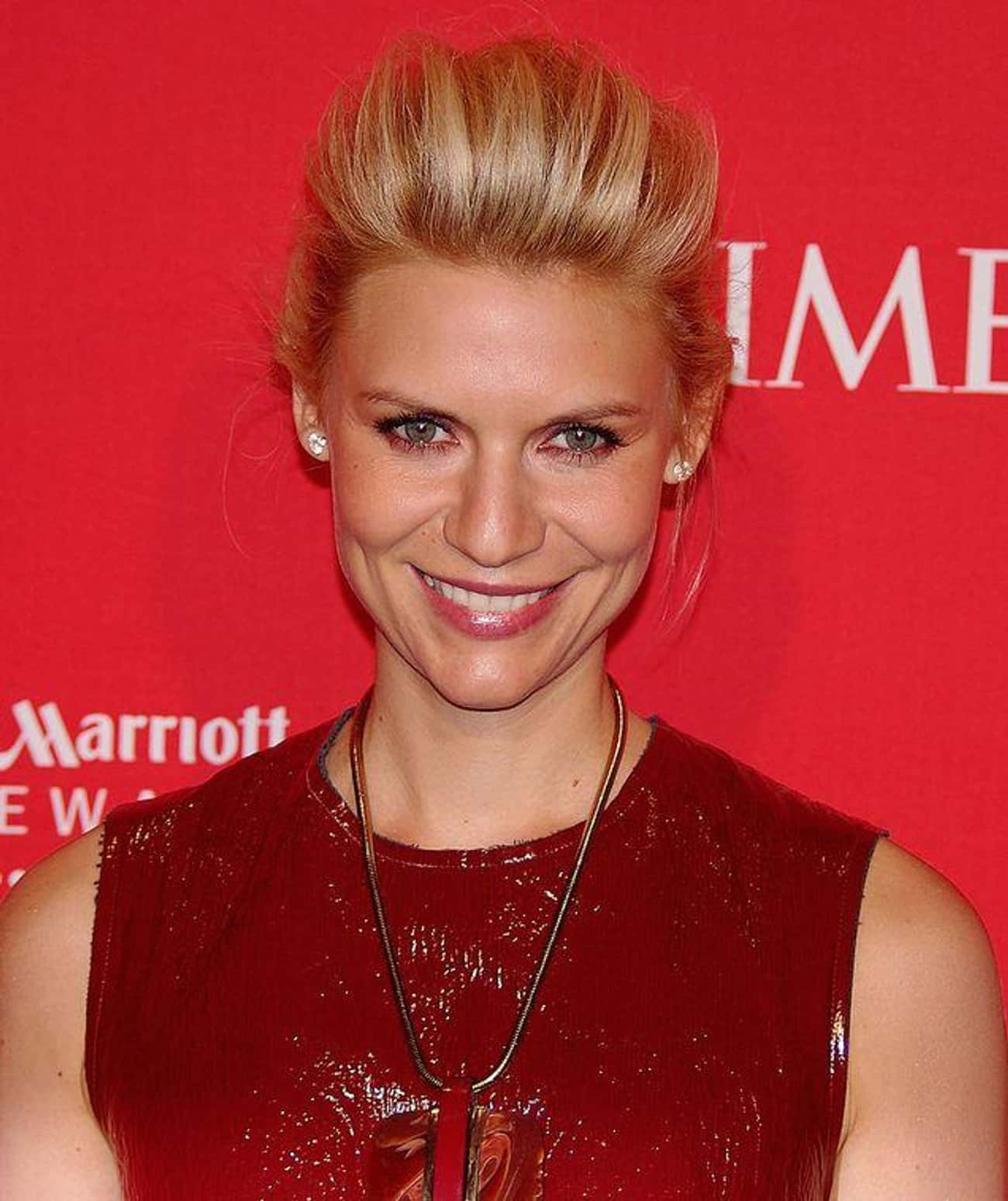 Claire Danes is listed (or ranked) 2 on the list Famous Female Film Actresses